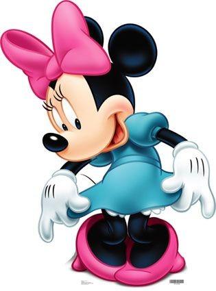ミニーマウスの画像 p1_21