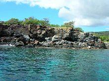 ハワイ HAWAII 海外 風景 ミニ画 海 綺麗の画像(プリ画像)