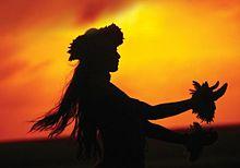 海外 HAWAII ハワイアン ミニ画の画像(プリ画像)