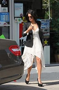 VANESSA HUDGENS * FASHION! プリ画像