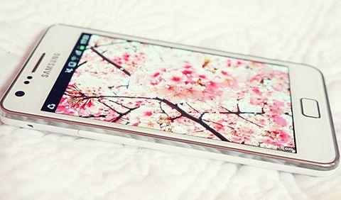 smart phoneの画像 プリ画像