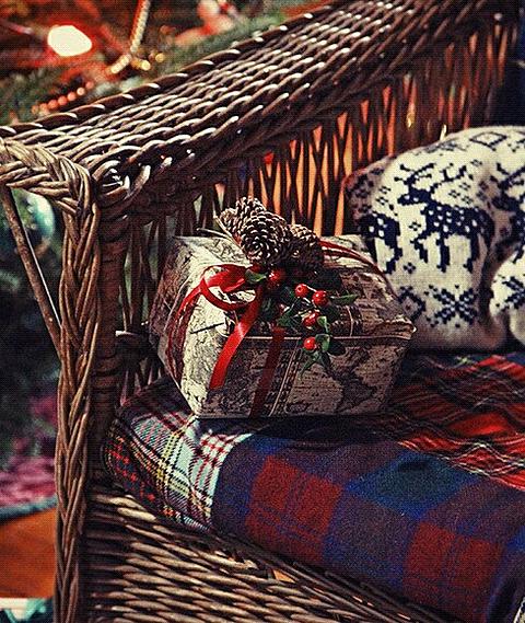 Christmas winterの画像(プリ画像)