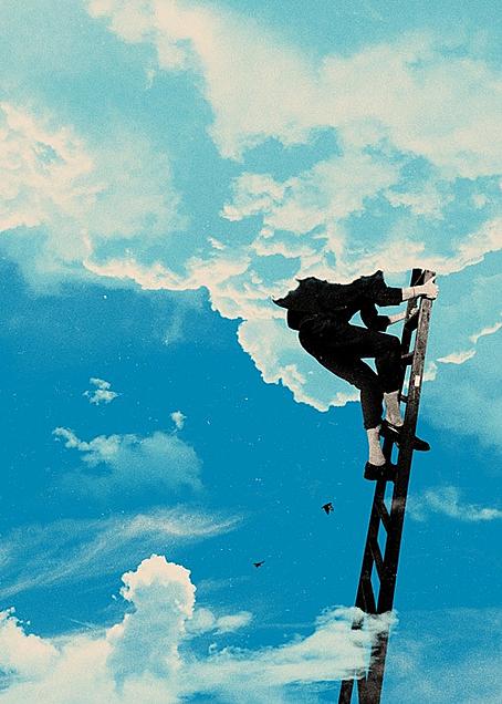 sky blueの画像(プリ画像)