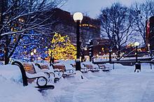 winterの画像(冬 外国 街に関連した画像)