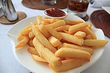French friesの画像(プリ画像)
