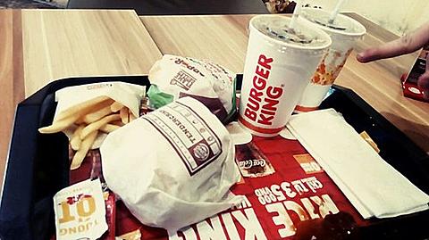 fast foodの画像(プリ画像)