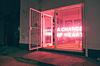electric pink プリ画像