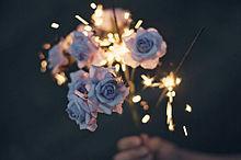 fireworks プリ画像