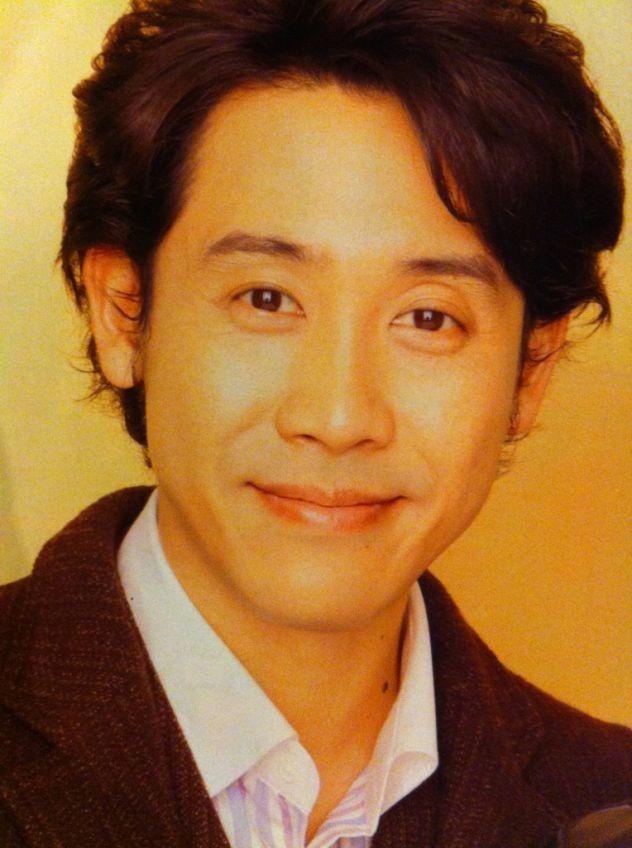 NAVER まとめ若かりし頃から爽やかな大泉洋さんの画像集!