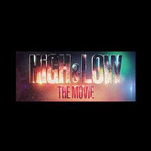 HIGH&LOW THE MOVIEの画像(MOVIEに関連した画像)