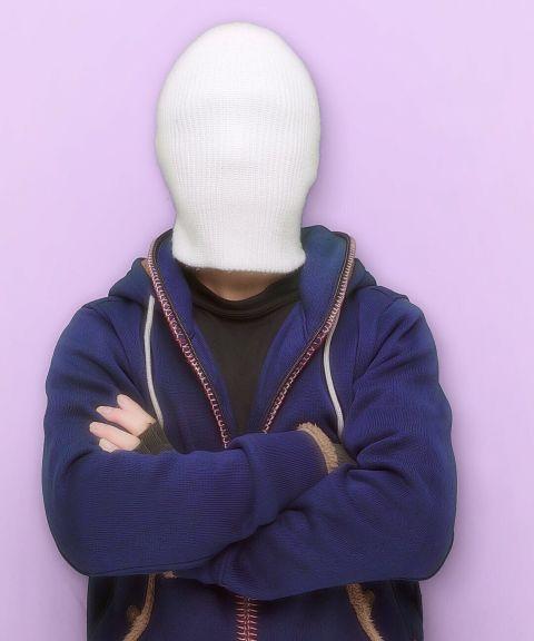 マスクマンの画像 プリ画像