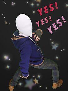 YES! プリ画像