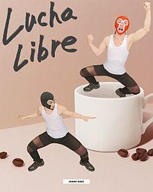 コーヒータイムもルチャ・リブレの画像(おもしろに関連した画像)