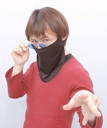 メガネとマスク プリ画像