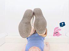 靴の裏 プリ画像