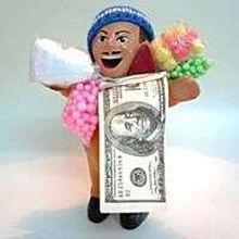 エケコ人形さんの画像(エケコ人形に関連した画像)