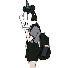 ビスちゃんの画像(イラスト 加工に関連した画像)