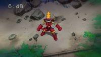 フレイウィザーモン超主人公&ヒーロー化現象の画像(プリ画像)