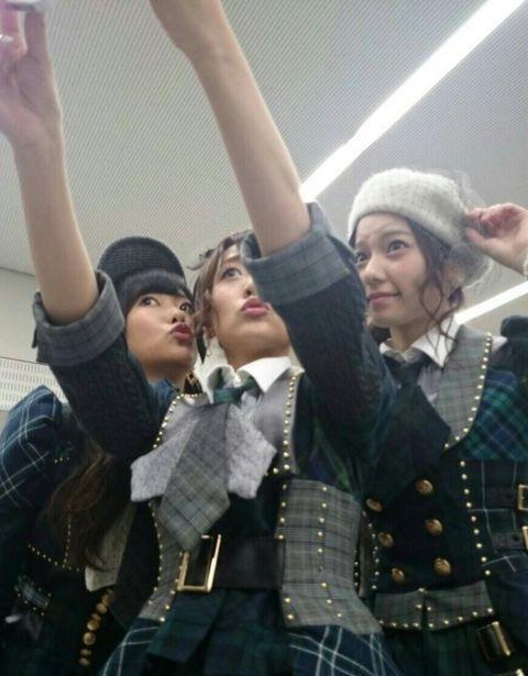 HKT48 指原莉乃 高橋みなみ 島崎遥香の画像(プリ画像)