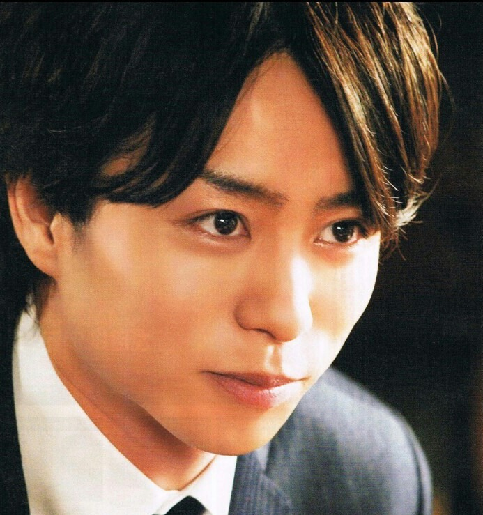櫻井翔の画像 p1_34