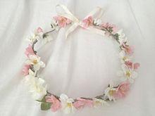 flowers bandの画像(プリ画像)