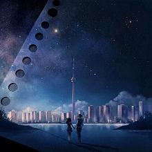 星降る夜にの画像(神秘的/幻想的/綺麗に関連した画像)