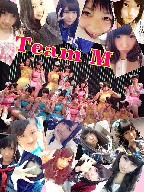 NMB48 Team Mの画像(プリ画像)