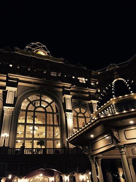 ディズニーランドホテルの画像(プリ画像)