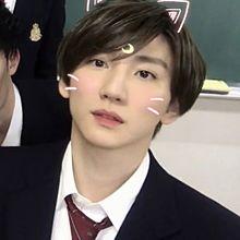 懐かしい学生大我 猫ver.の画像(#京本大我に関連した画像)