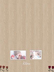 【🐶❤くん】【🍓👑様】ホーム画面用編集・加工画像の画像(らいんに関連した画像)