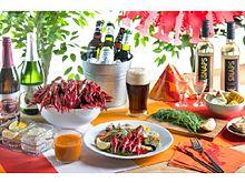イケアの「ザリガニパーティー」が今年もやってきた!!スウェーデンの夏の行事をワンコインで体験の画像(ワンコインに関連した画像)