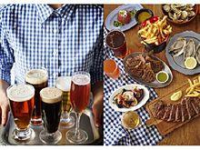 オトナ女子にお勧め!!クラフトビールとクリームソーダファウンテンが気軽に楽しめるビアカフェオープンの画像(クラフトビールに関連した画像)