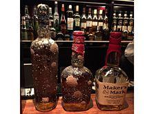 海底で熟成させたウイスキーはどんな味?!ロマン溢れる味わいを、大切な人と一緒に体験しようの画像(熟成に関連した画像)