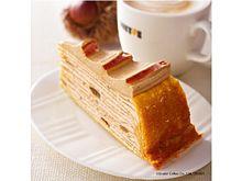 ドトールコーヒーショップが秋の恵み、マロンミルクレープなど新商品をもうすぐ発売?の画像(新商品に関連した画像)