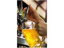 秋のビアガーデンも乙なもの、この夏逃した方もまだ間に合うさんまや松茸とビールはいかが?の画像(ビアガーデンに関連した画像)