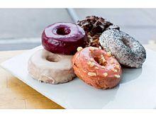 「大人のドーナツ」CAMDEN'S BLUE ☆ DONUTSが新宿伊勢丹にやってくる!!の画像(伊勢丹に関連した画像)