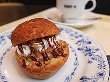 【試食レビュー】ザクッとおいしいドトールの「シューシャポー」が2週間限定で秋色にドレスアップ!そのプレミアムな味わいとは?の画像(試食レビューに関連した画像)