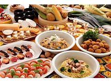 <関西編>お腹いっぱい食べたくなったらブッフェはいかが?コスパも抜群のホテルバイキング6選の画像(ブッフェに関連した画像)
