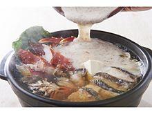 自然薯(じねんじょ)でアンチエイジング!銀座にニューオープンの「自然薯料理・山薬清流庵」が気になるの画像(アンチエイジングに関連した画像)