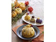 かぼちゃモンブランにかぼちゃのパイ!「パティスリー キハチ」の本格ハロウィンスイーツを味わおうの画像(パティスリーに関連した画像)