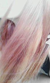 髪 プリ画像