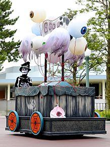 スプーキーBOO!!の綿菓子屋さんの画像(綿菓子に関連した画像)