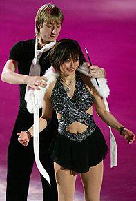 2006シアターオンアイス プリ画像