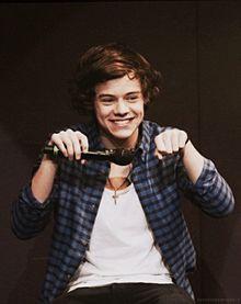ハリー One Directionの画像(プリ画像)
