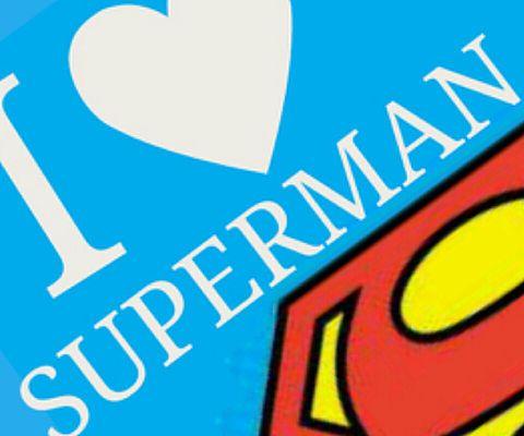 SUPERMAN,スーパーマン,壁紙の画像(プリ画像)