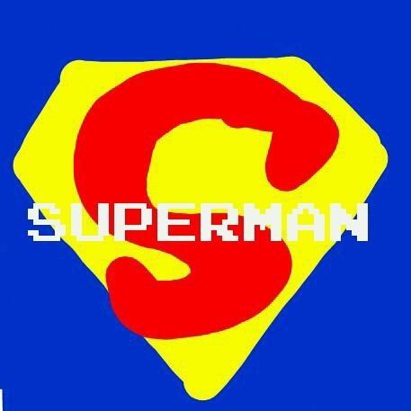 SUPERMANの画像(プリ画像)