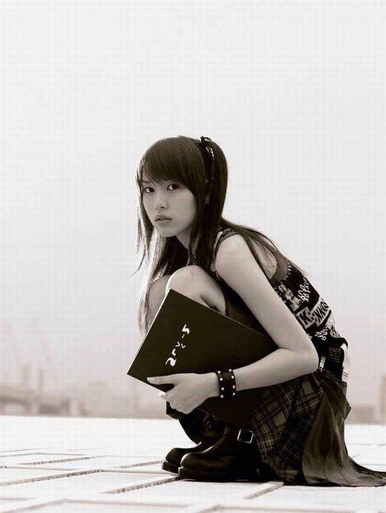 ミサミサ演じる戸田恵梨香