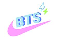 Nike.BTS プリ画像