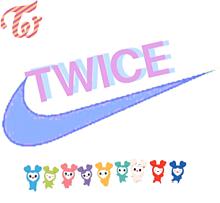 TWICE プリ画像