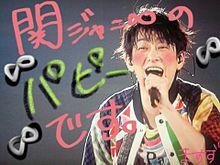 関ジャニ∞ パピーの画像(ヨコヒナに関連した画像)